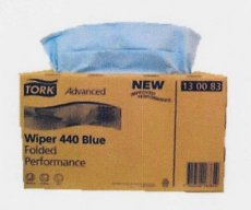 B2-044 TORK ADVANCED WIPER 440 200VEL