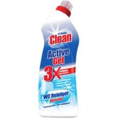 B7-000 B7-000 CLEAN AT HOME ACTIVE WC GEL 750ML