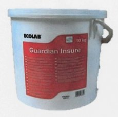 C3-004 C3-004 GUARDIAN INSURE (TOPMAT) 10KG
